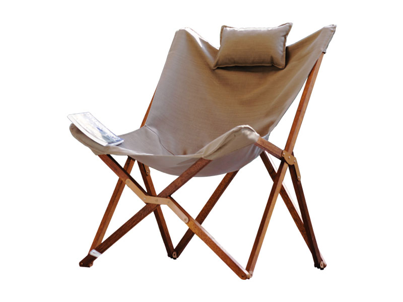 Swenson Leisure Chair