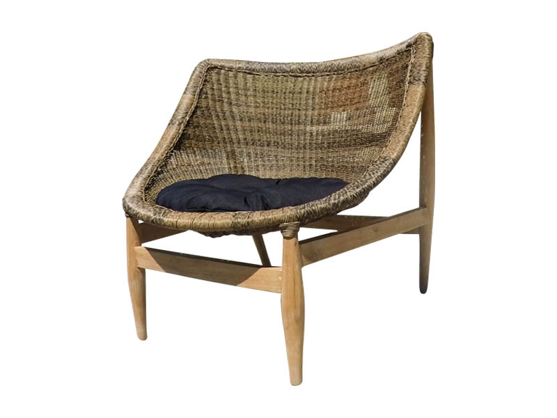 Sepetto Clup Chair