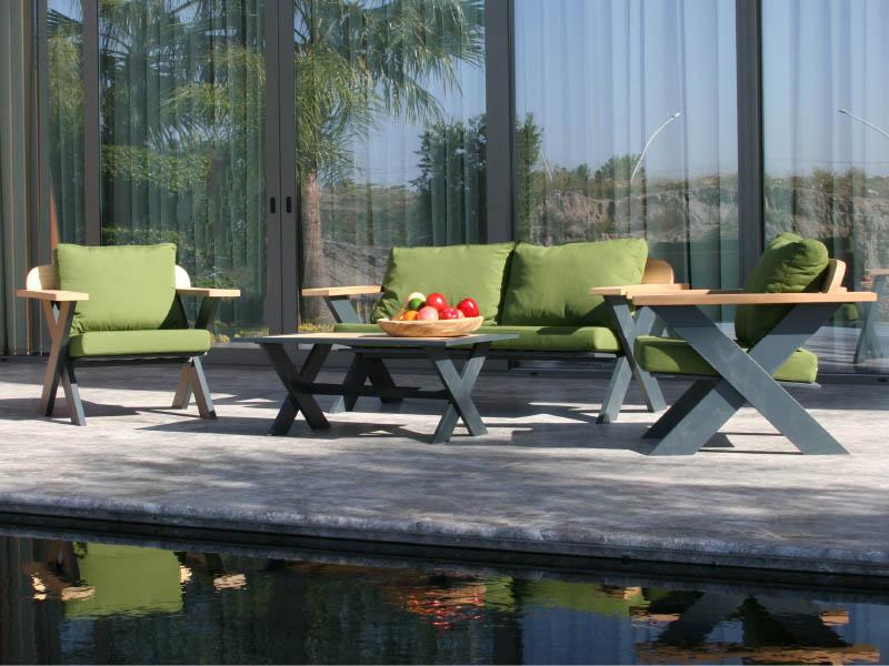 Class-x Sofa Set