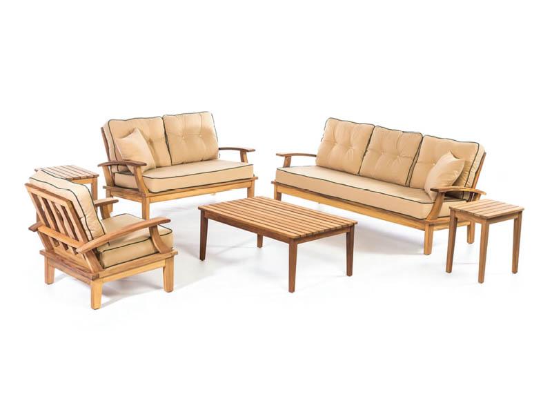 Trend Sofa Set