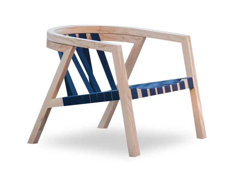 Kaya Lounge Chair